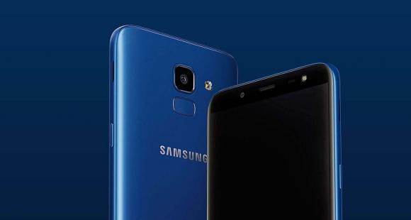 Samsung Galaxy J6 Prime onaylandı!