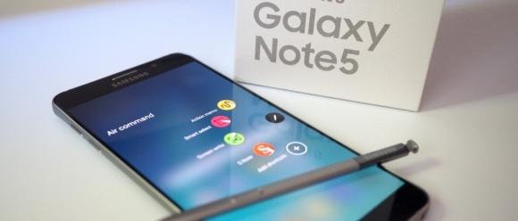 Galaxy Note 5 ve S6 Edge+ için kötü haber - ShiftDelete Net