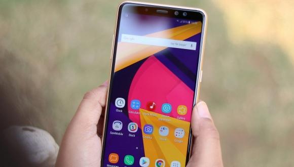 Samsung Galaxy P30 onaylandı! İşte tasarımı!