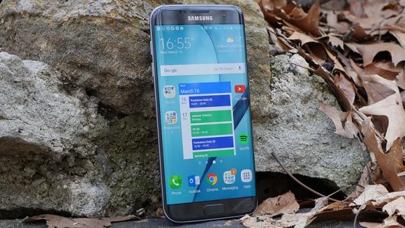 Samsung Galaxy S7 Edge patladı iddiası!
