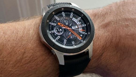 Samsung Galaxy Watch Golf Edition tanıtıldı!