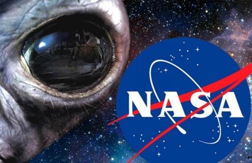 Sapık NASA çalışanı yakalandı!