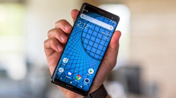 Sony Xperia XZ3 5G için hazır!