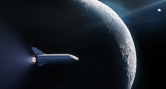 Ay yolculukları yakında başlıyor!