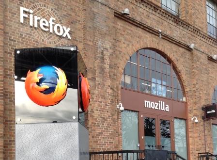 Mozilla, Windows XP'yi kapı dışarı etti!