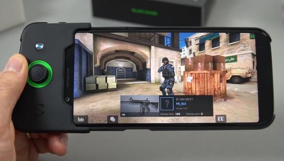Xiaomi yeni oyuncu telefonu için hazırlanıyor!