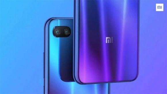 Xiaomi Mi 8 Youth Edition tasarımı ile büyülüyor!