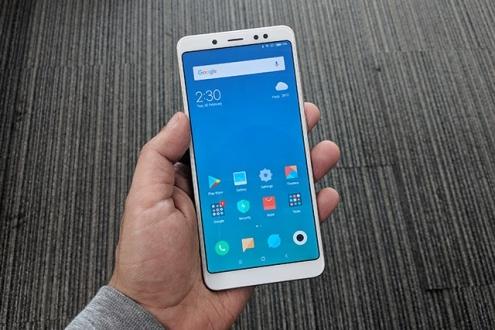 Xiaomi Redmi Note 6 ekran tasarımı belli oldu!