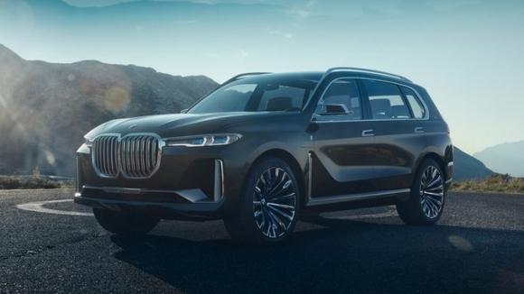 2019 BMW X7 ezber bozmaya geliyor!