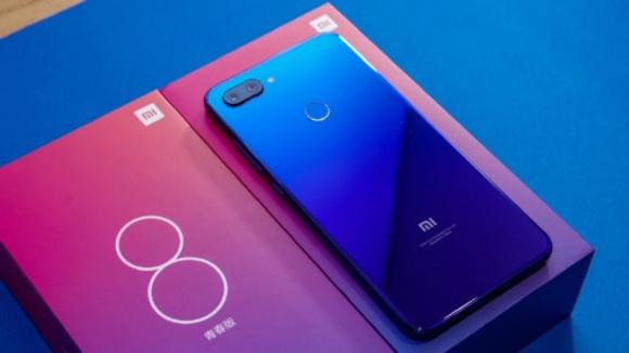 8 GB RAM'lı Xiaomi Mi 8 Lite ortaya çıktı!
