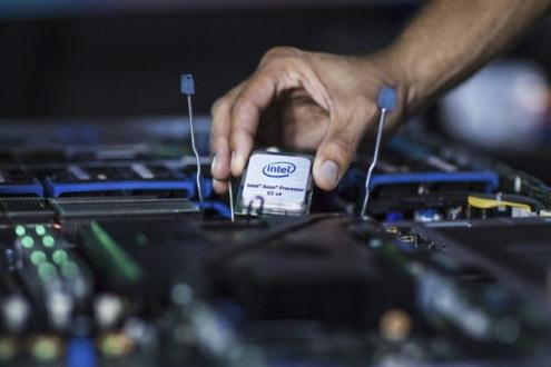 9.nesil Intel işlemciler geliyor!
