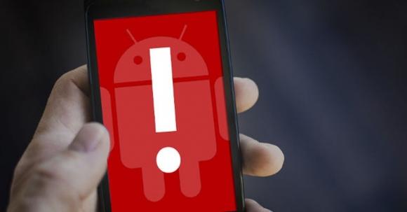 Android telefonlarda milyonlarca dolarlık vurgun!