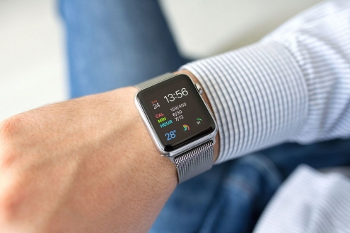 Akıllı saatlerde biyometrik doğrulama dönemi başlayabilir!