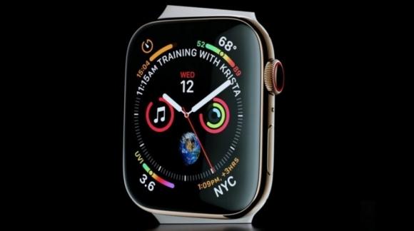 Apple Watch 4. nesil sorun ile gündemde!