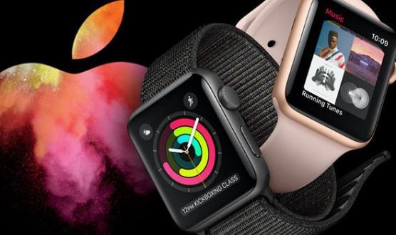 Apple Watch Series 4 hız karşılaştırması! (Video)
