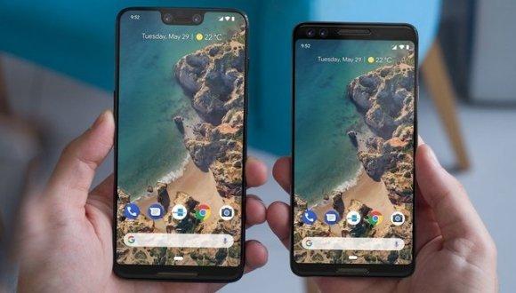 Google Pixel 3'e küçük kardeş mi geliyor?