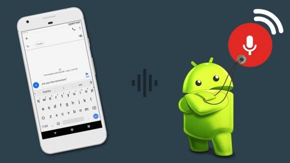 Google'dan telefonları sesle kontrol imkânı!