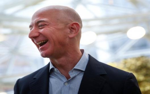 Jeff Bezos kazancı saniyede ne kadar?