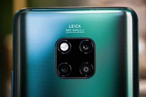 ABD Huawei Mate 20 satmayacak!