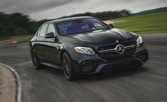 Mercedes'in gözde modeli geri çağrıldı!