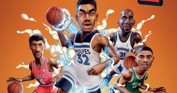 NBA 2K Playgrounds 2 çıktı