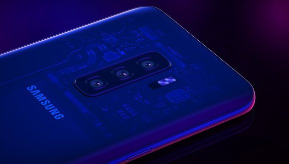 Samsung Galaxy S10 modelinden önemli gelişme!