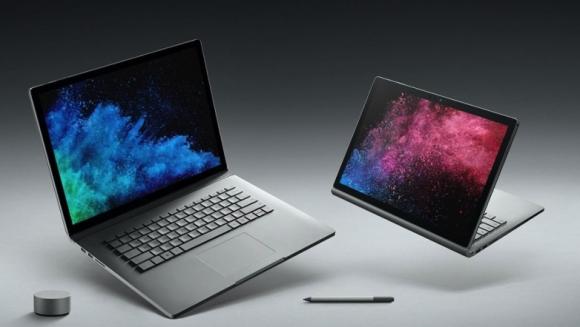 Microsoft Surface Laptop 2 tanıtıldı! İşte özellikleri!