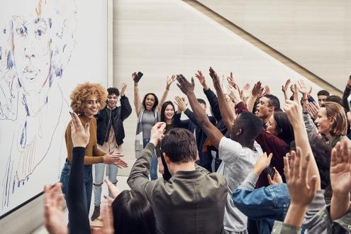 Today at Apple etkinlikleri çeşitleniyor!