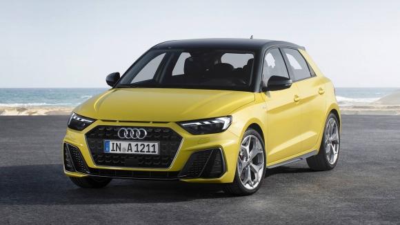 Yeni Audi A1 artık daha büyük ve daha güçlü