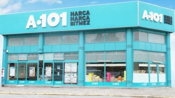 A101'den online mağaza sürprizi!
