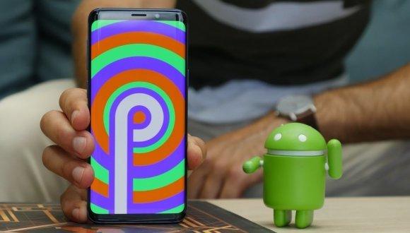 Android uygulamaları kullanılırken güncellenecek!