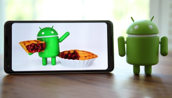 LineageOS ile eski telefonlarda Android Pie kullanın!