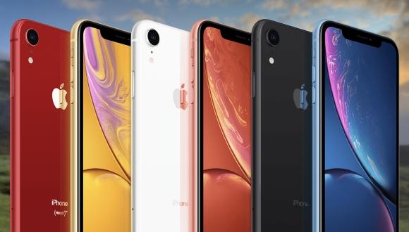 Apple'dan iPhone XR bekleyenlere kılıf sürprizi!