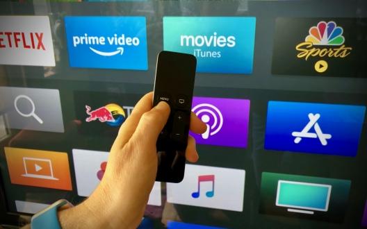 Apple TV servisini ne zaman hizmete sunacak?