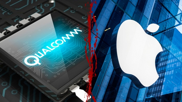Qualcomm'un Apple inadı devam ediyor!