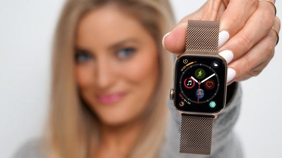 İşte Apple Watch Series 4 Türkiye çıkış tarihi!