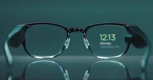 Devrimsel akıllı gözlükler tanıtıldı, Focals!