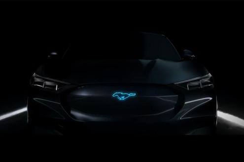 Elektrikli otomobil pazarında Mustang sesleri!