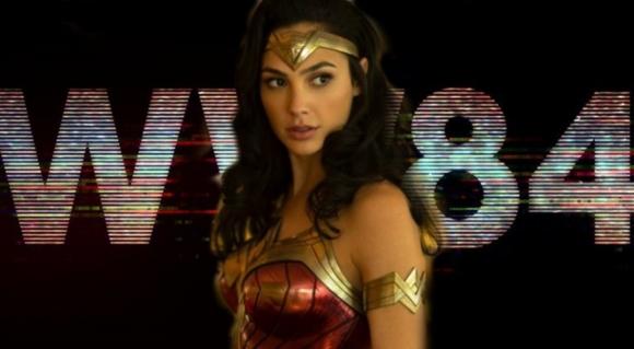 Gal Gadot'tan üzücü Wonder Woman 1984 açıklaması!