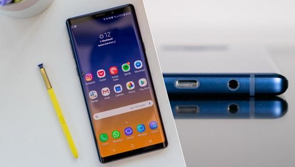 Galaxy Note 10 ile bir dönem kapanacak!