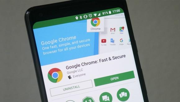 Google Chrome milyonlarca cihazda çalışmayacak!