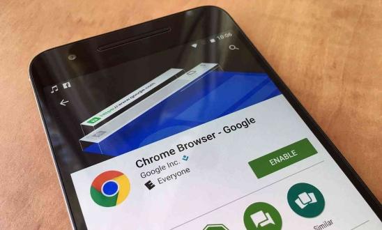 Chrome artık her Android cihazda çalışmayacak