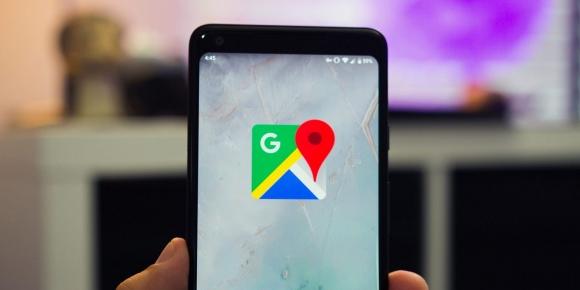Google Maps için ilginç güncelleme geldi!