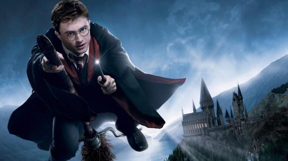 Harry Potter oyunundan bomba sızıntı!