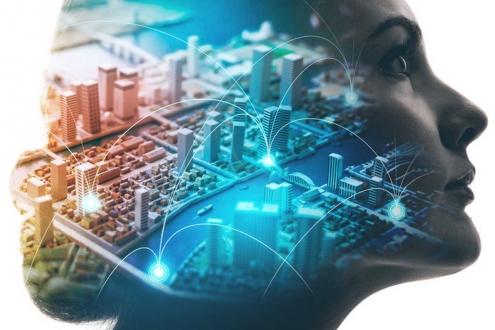 Huawei'den AI + dijital platform