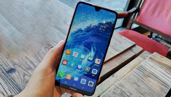 Devasa ekranı ile Huawei Enjoy Max geliyor!