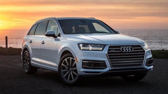 Audi ve Huawei güçlerini birleştiriyor!