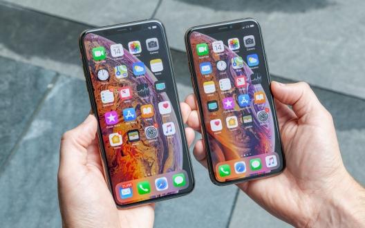 iPhone XS Max ve iPhone XR için özel güncelleme!