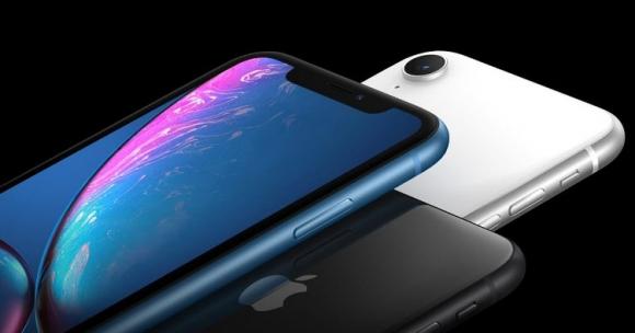 iPhone XR parçalarına ayrıldı