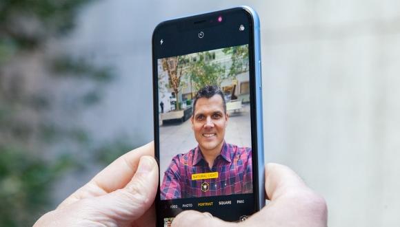 iPhone XR'ın kamerası için müjdeli haber!
